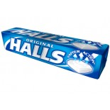 Halls -original coolwave